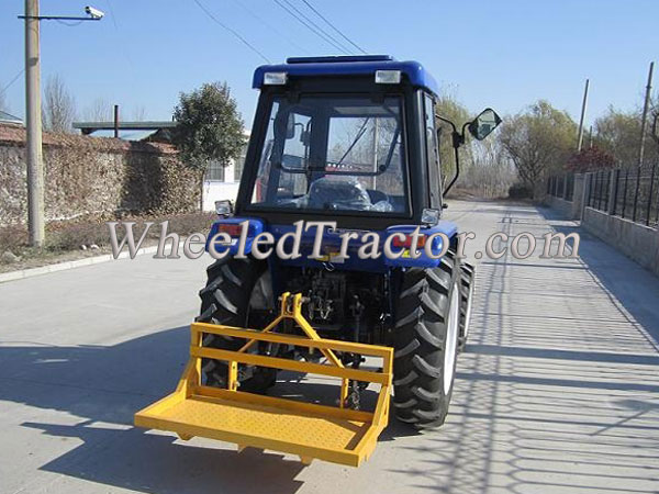 Tractor Carry All Box : Pt carry alls point hitch tractor all box