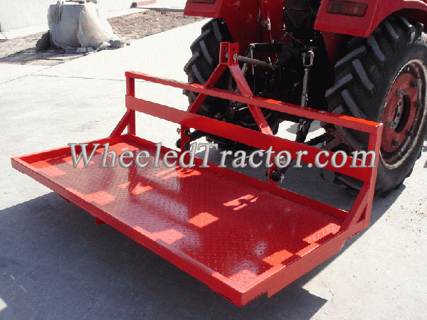 3pt Carry Alls 3 Point Hitch Tractor Carry All Box