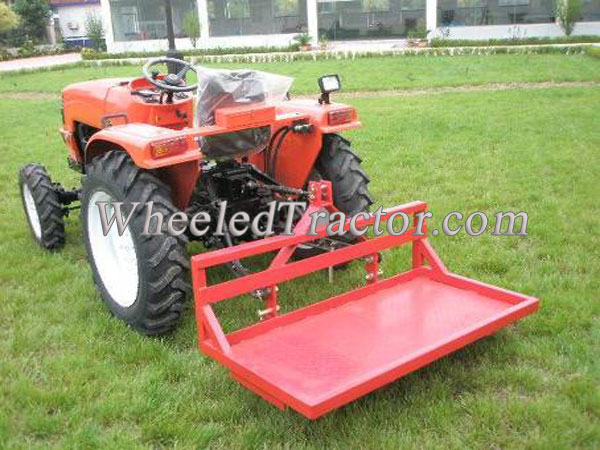 3PT Carryall, 3-Point Hitch Tractor Carryalls