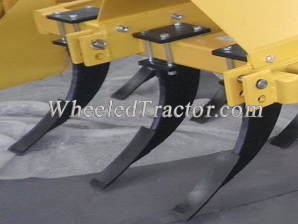 3 Point Hitch Ripper : Pt ripper point hitch tractor sub soiler