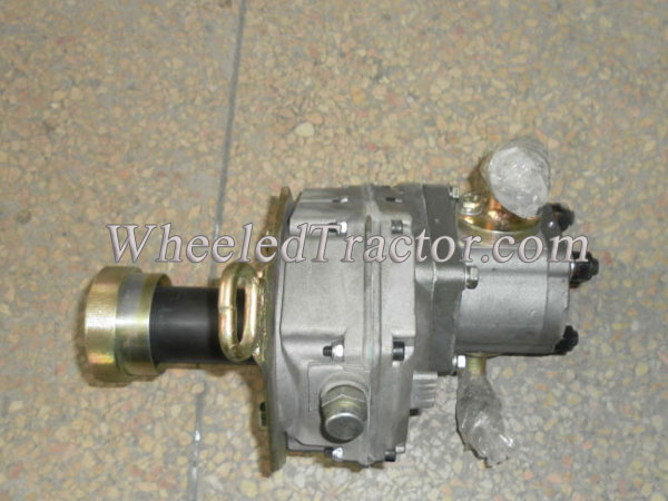 Tractor Pto Pump : Tractor backhoe attachment with pto hydraulic pump