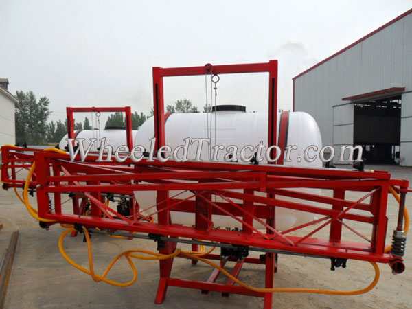 3W-800 Sprayer
