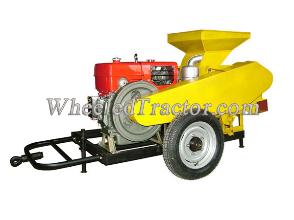 5TY-4.5 Maize Thresher