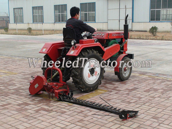 9G Sickle Bar Mower Agricultural machine Tractor 3 point