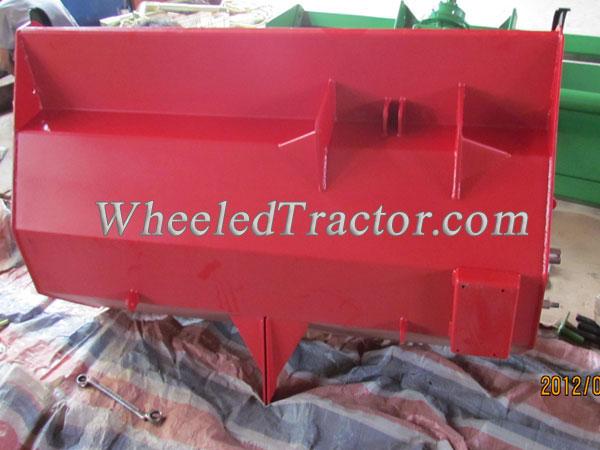 ATV Flail Mower, Self Propelled Gasoline Flail Mower