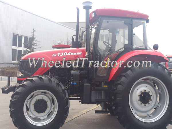 130HP Tractor