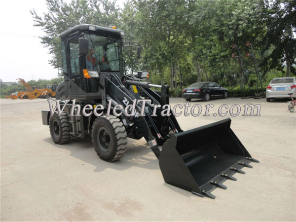ZL10 Wheel Loader